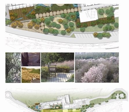 """""""קריית ענבים"""" - הפרוייקט המלונאי המוביל של 2012"""