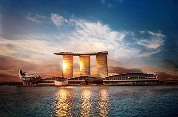 מלון מרינה ביי בסינגפור