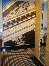 תמונות קיר באינדיגו לונדון