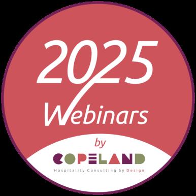 2025 webinars Copeland hospitality
